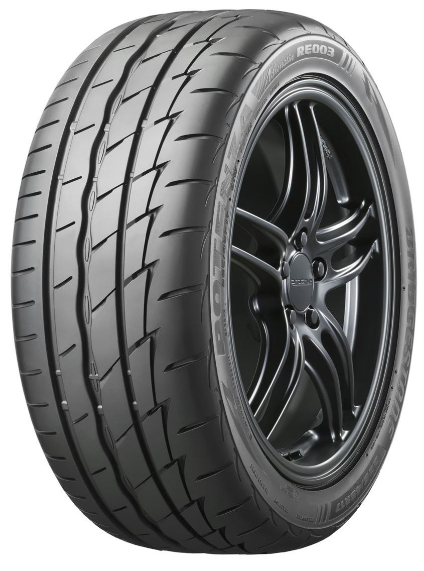 Bridgestone Potenza RE003 Adrenalin 235/45 R17