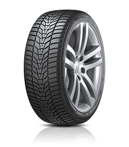 Hankook W330 Winter I cept Evo 3