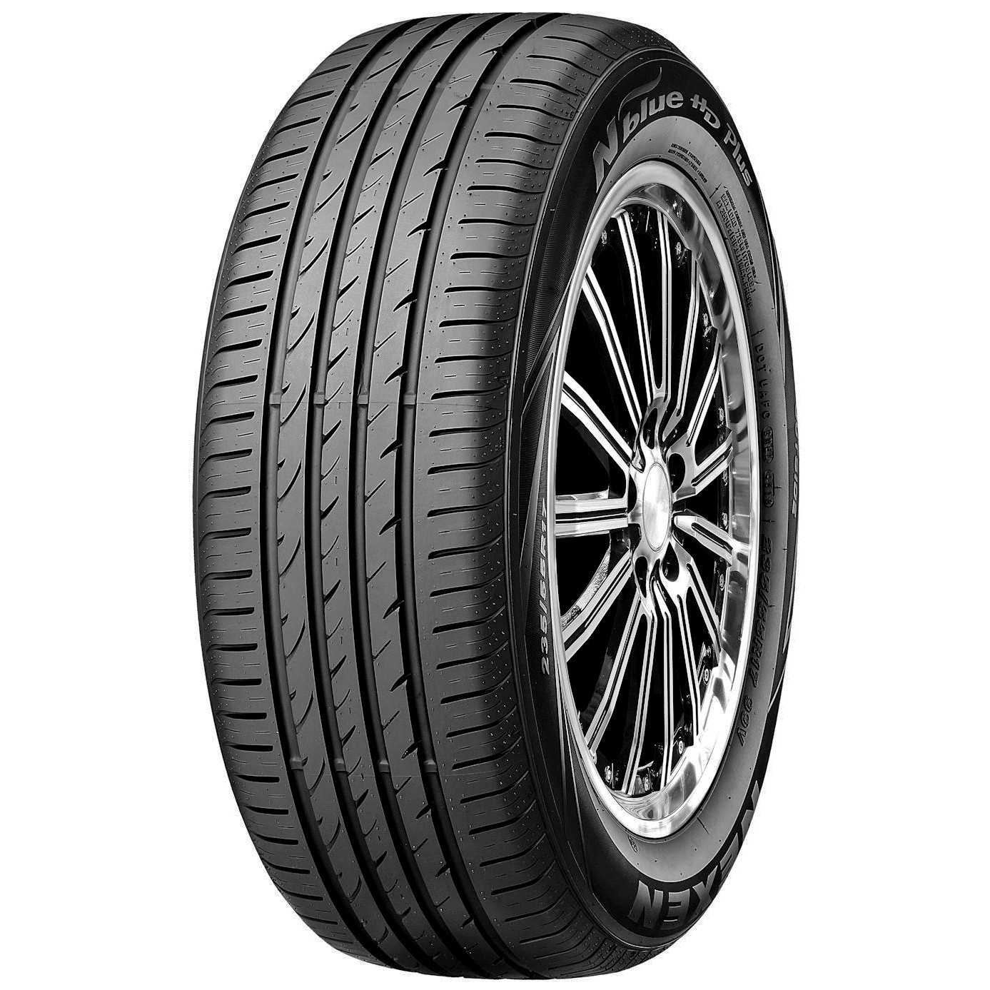 Nexen N'Blue HD Plus 185/70 R14