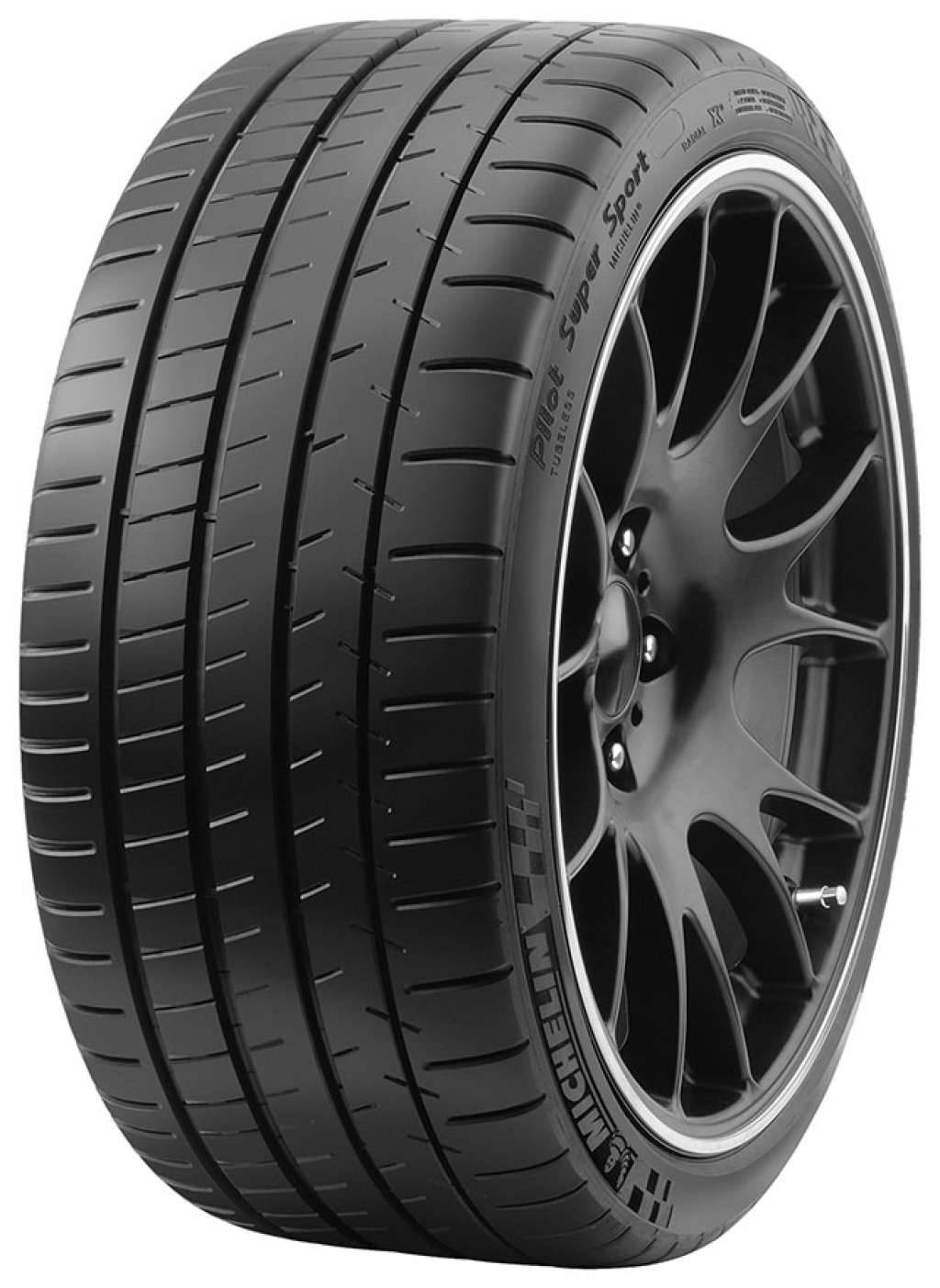 MICHELIN Pilot Super Sport 275/40 R19