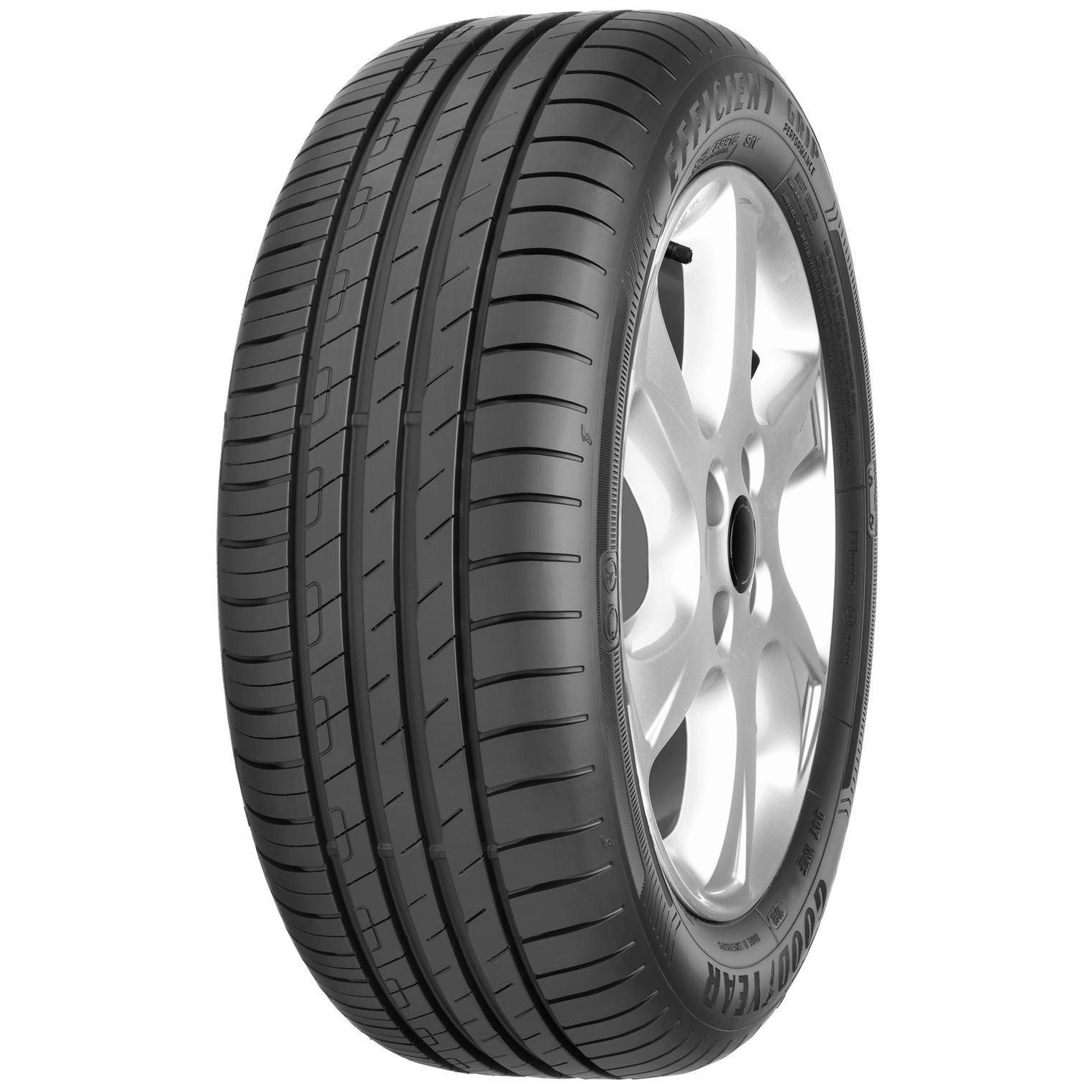 Goodyear Efficientgrip Performance 225/50 R17 EMT (RunFlat)