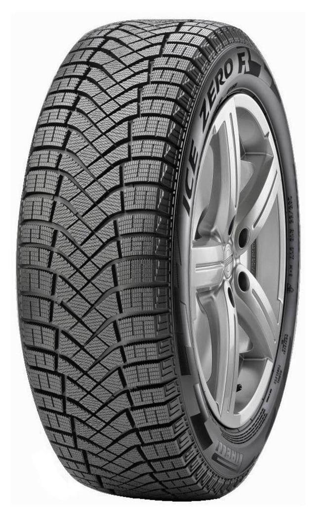 Pirelli Winter Ice Zero Friction 285/60 R18