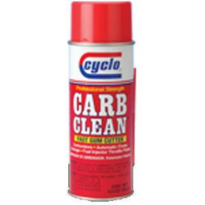 Cyclo Carb Clean®
