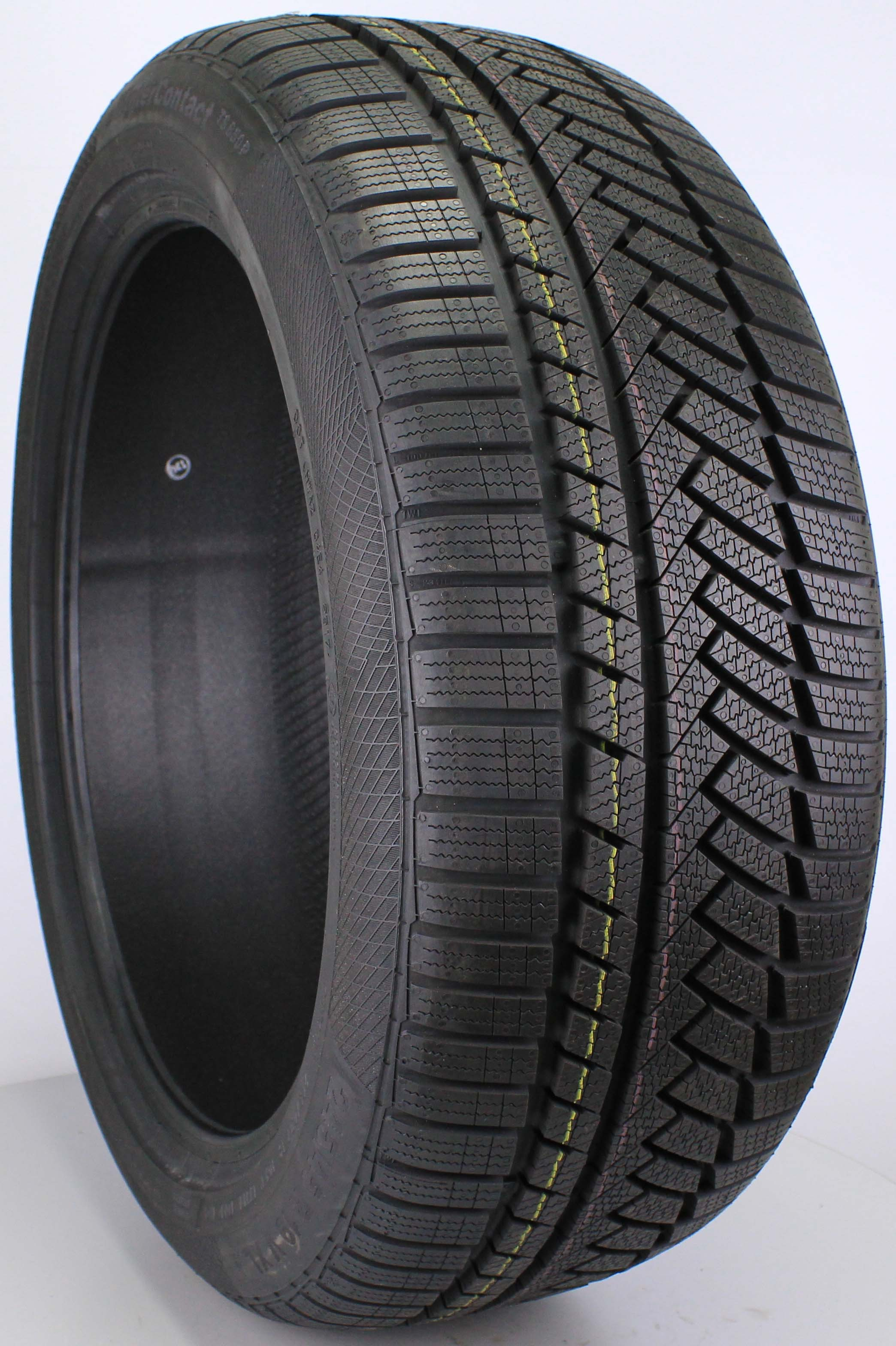 Continental ContiWinterContact TS850P 225/55 R17