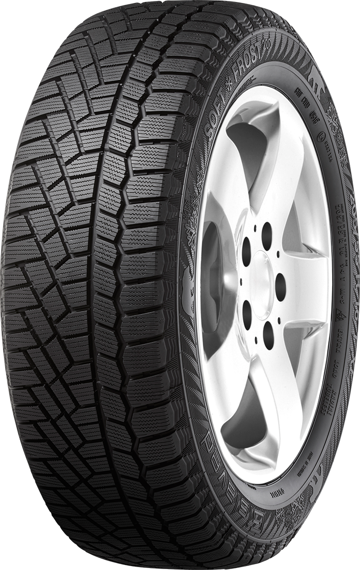 Gislaved Soft Frost 200 225/55 R16