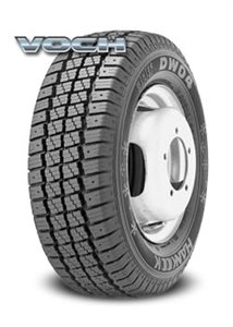 Hankook DW04 Winter Radial