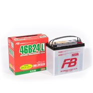 Аккумулятор Furukawa Battery FB Super Nova